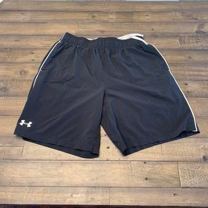 Under Armour Men's gym shorts
